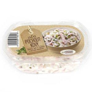 pochoutkáč, pochoutkový salát, salát pochoutka,
